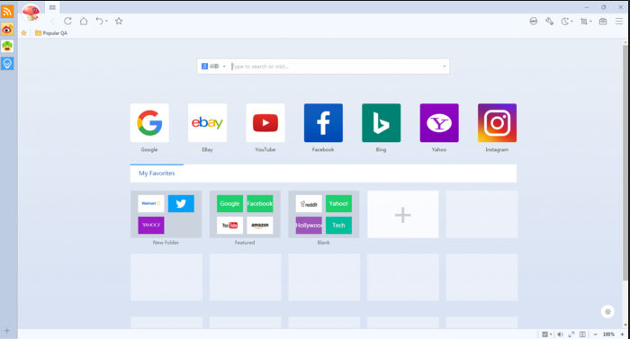 Download Maxthon for Windows Latest Version
