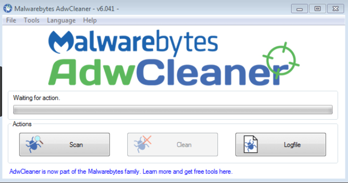 Download AdwCleaner
